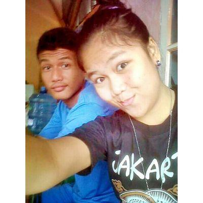 Groufie with MyCousins Lateupload KameraHpGwa Likeforlike Follow4follback Batam KepRi PunyaIndonesia