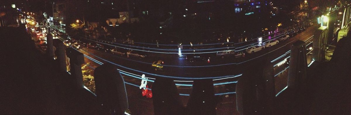 Tonight Is the night Thonglor Bangkok Enjoying Life