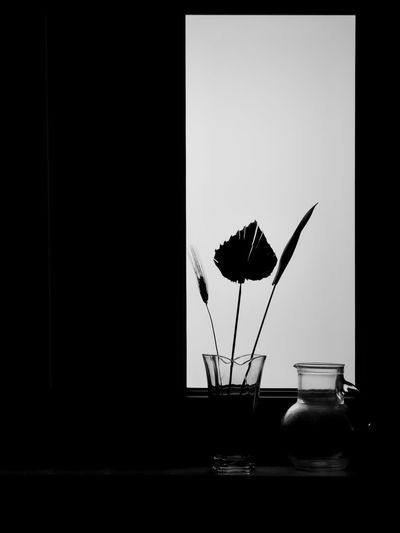 Huawei Mission Black And White Photography Foggy Graphic Composition Haiku Meditation Mood My Year My View Still Life Window