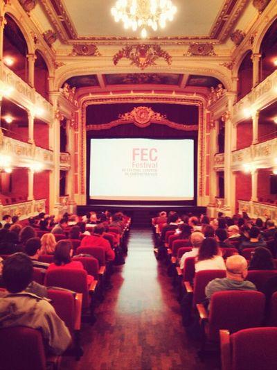 FEC Festival