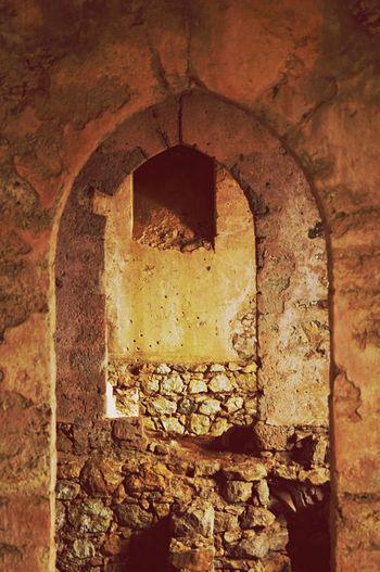 Gettingin Arch