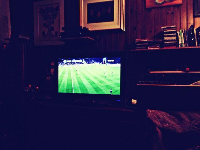 C'est l'heure du match !!!