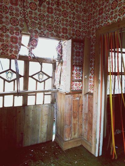 sweet old bayside house