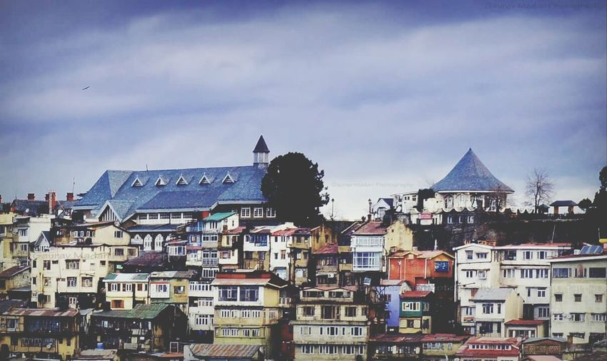 Hill_queen Shimla first eyeem photo Be. Ready. The Graphic City
