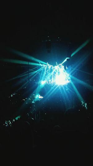 take me back Kings Of Leon Concert