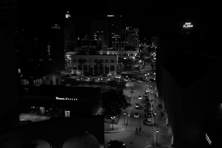 Architecture Begginer Photography Blackandwhite Building Exterior Built Structure City Cityscape Firstime  Illuminated Night Outdoors
