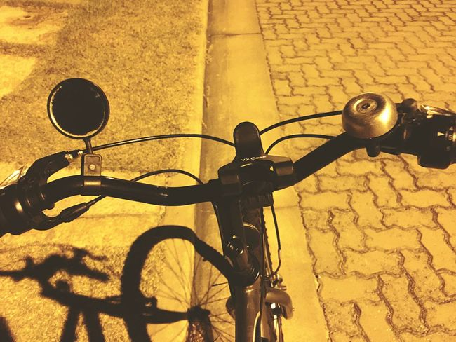Bike Who's up for a Night Ride? Enjoying Life Check This Out Things I Like Athleisure Going Places ♥  Hello World