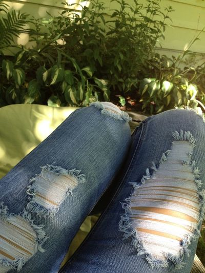 EyeEm Best Shots Ripped Jeans Beautiful Hanging Out