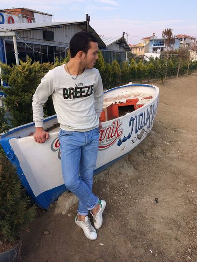 Tarz Day Casual Clothing People White Handsome First Eyeem Photo
