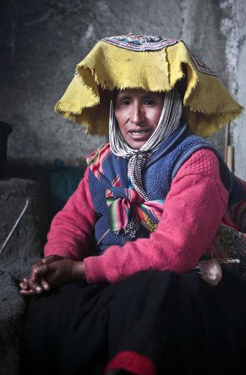 Peru Peruvian Clothes Peruvian Peruvian Costume Peruvian Culture Peruvian Hat Peruvian Weaver Peruvian Weaving Peruvian Woman Quechua Quechua Woman