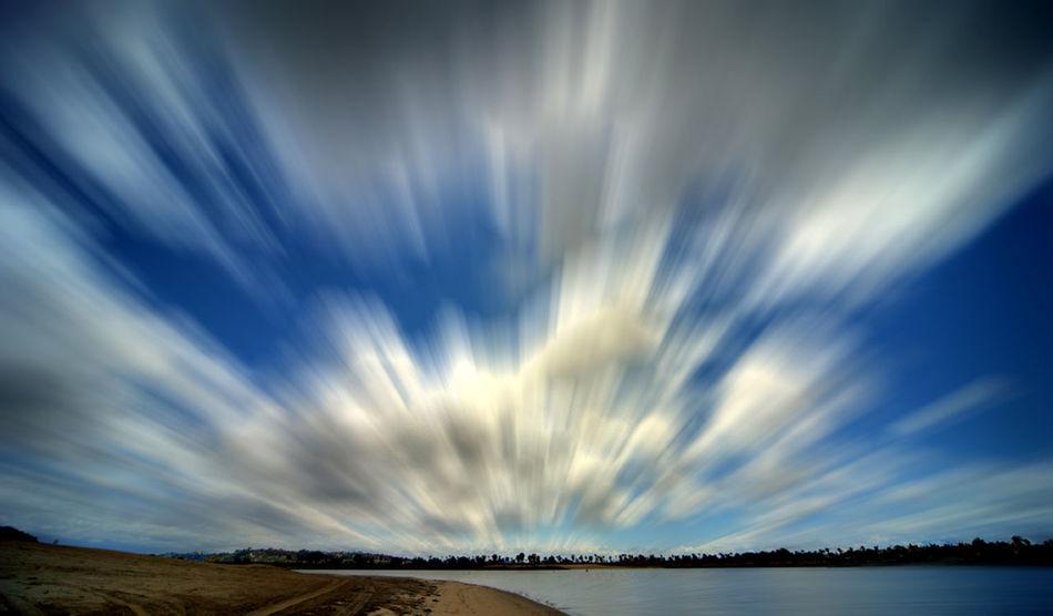 Atmosphere Atmospheric Mood Glowing Majestic Speed