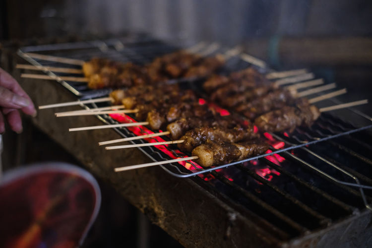 Sate Barbeque