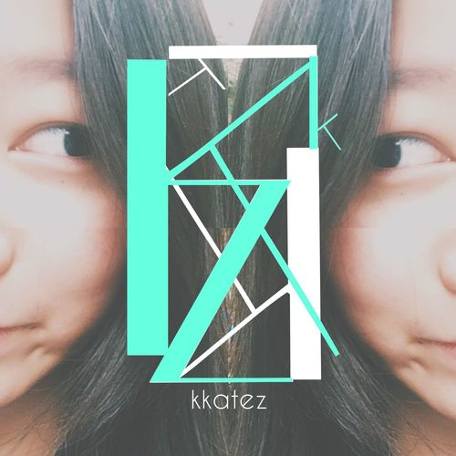 I'm KZ~ Nice to meet yours!!! First Eyeem Photo 平面设计 People People And Art Photography Kz Art