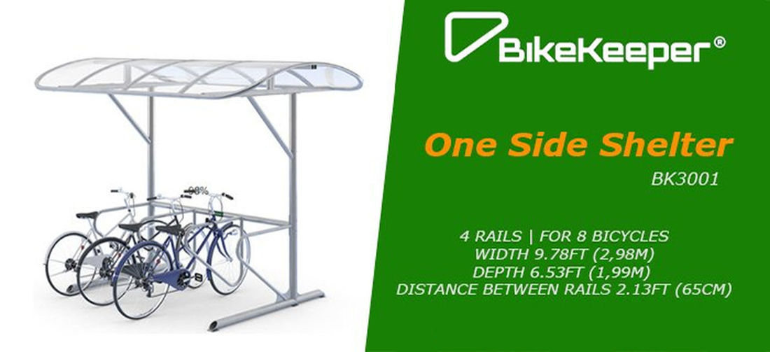 BikeKeeper - Bicycle Parking Solutions for Apartment Communities Bicycle Parking Solutions For Apartment Communities Bicycle Parking Solutions For College Campuses Bicycle Parking Solutions For School Build A Bicycle Parking Station Premium Bicycle Parking Solutions