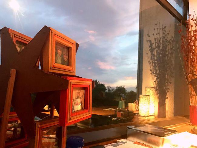 Cloud - Sky Working Hard Working Lifestyles Indoors  Hogar Home Sweet Home Hogar Dulce Hogar.. Peace And Quiet Home Hello World Life Is Perfect Gratitude Peaceful Nature Window Tranquility
