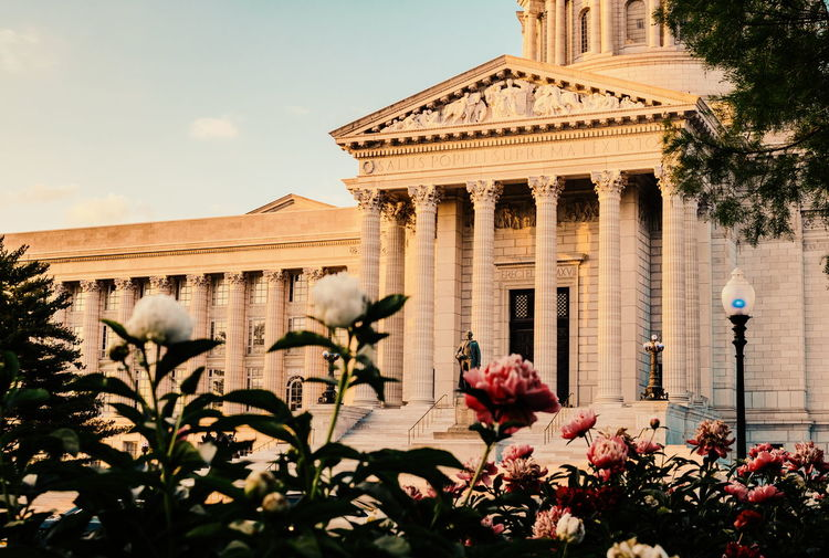 Architecture Architectural Column Built Structure Politics And Government