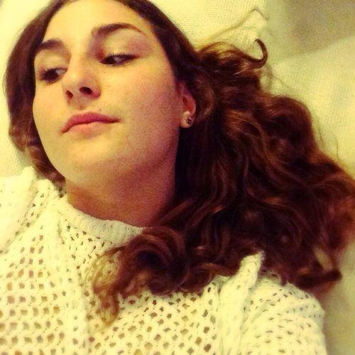 Selfie Frenchgirl Frenchriviera Enjoying Life