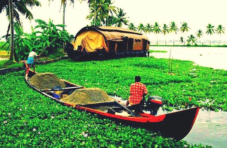 In Kerala India