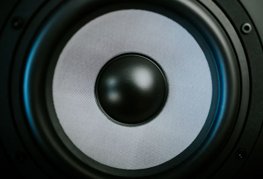 Audio Audio Equipment Listening Loudness Music Arts Culture And Entertainment Audio Electronics Bass Black Color Circle Close-up Day Indoors  Monitor Music No People Recording Studio Sound Recording Equipment Soundtrack Speaker Stereo Studio Monitors Technology Volume