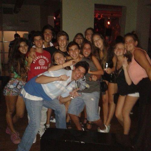 Party Tati Diosa Manda @tatiepsztein