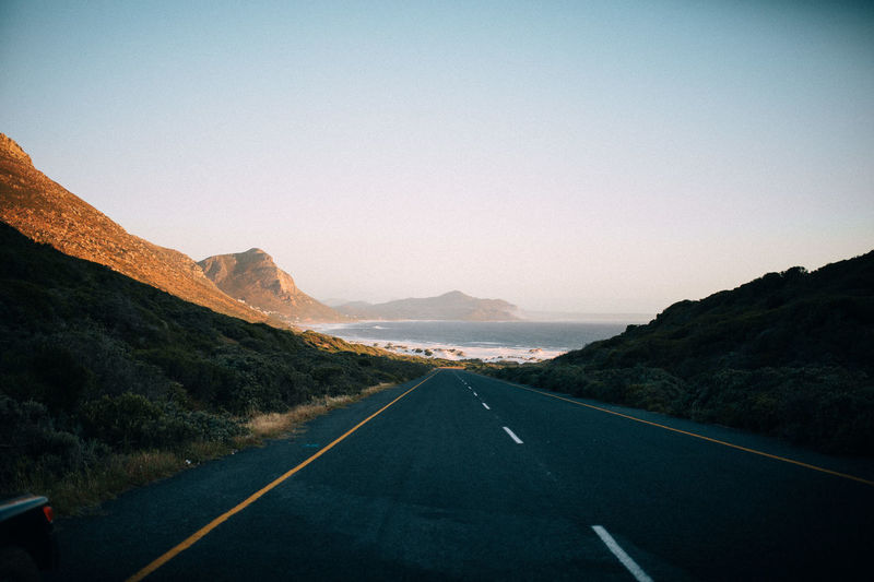 Cape Town adventures Road South South Africa Trip Vacations Roadtrip The Great Outdoors - 2018 EyeEm Awards