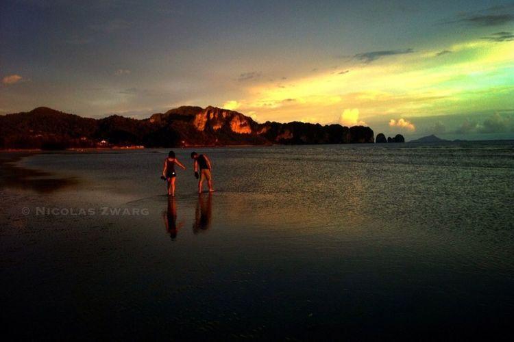 Landscape Thailand Waterscape Thailand_allshots