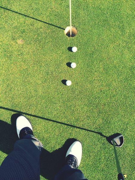 Golf Grass Genuine Brazil Images