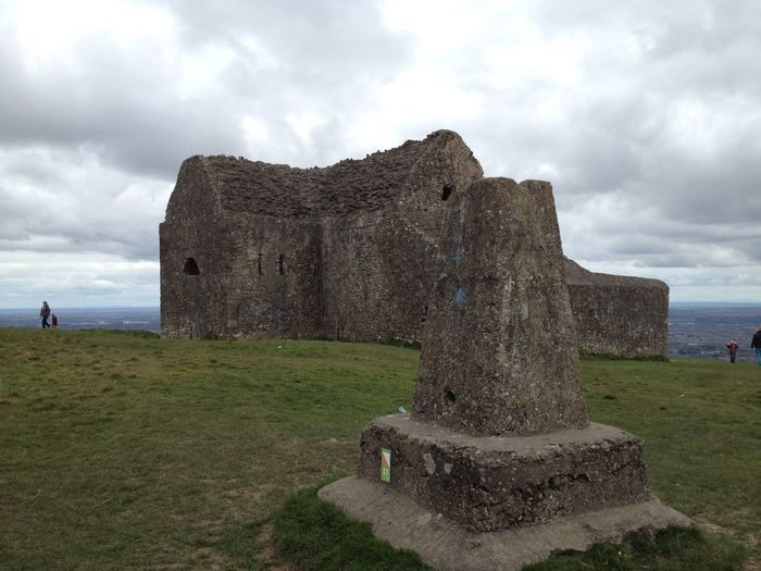 Ancient Cloudy Leisure Activity Lifestyles Monument Old Ruin Outdoors Sky Tourism Travel Destinations Vacations