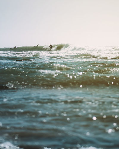 Surf Travel Photography Adventure Beauty In Nature Day Motion Nature Outdoors Sea Sport Surfing Water Water Sports Waterfront Go Higher