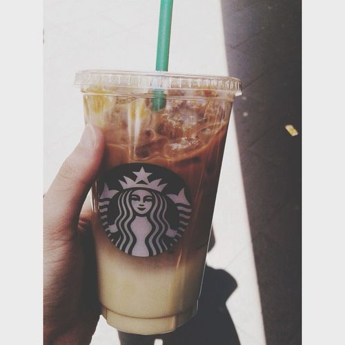 Starbucks☕️ Starbucks Coffee