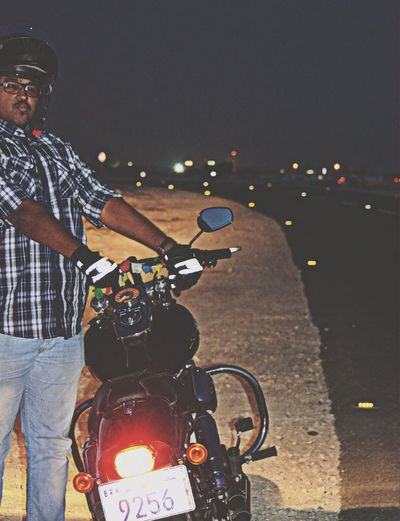 Biker for life <3 Bike Ride Biking Harley Davidson Passion