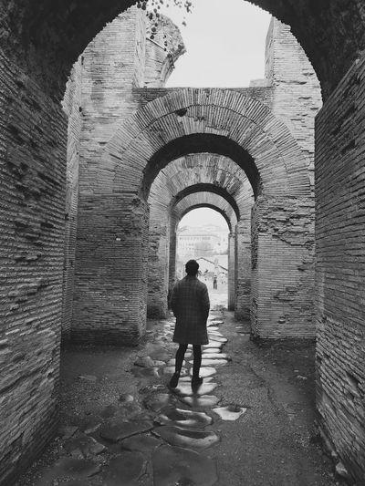 Milano Arch