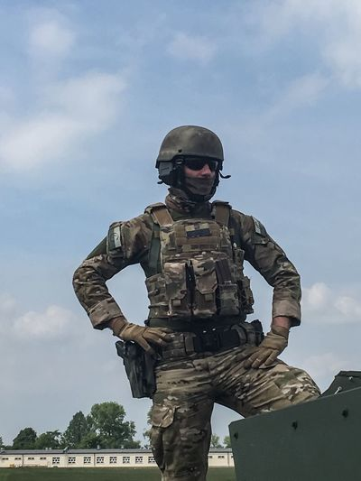Polish soldier Soldier Military Polishsoldier PolishArmy Army