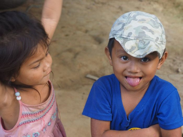 Natural Light Portrait Philippines Childhood Smileandlove Poorbuthappy Worldexperience Village Life Simple Life In Philippines Portraits_universe LoveTravel EyeEm Philippines: Our Independence Day 2016 Streetphotography Eyem Awards Eyem Best Shots New Talent