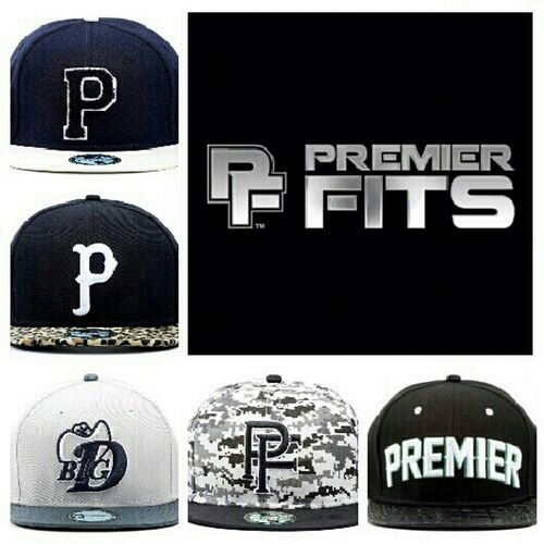 Follow Premier Fits on Instagram, Facebook, & Twitter. Use promotional code: PF1161 for 20% off your purchase.