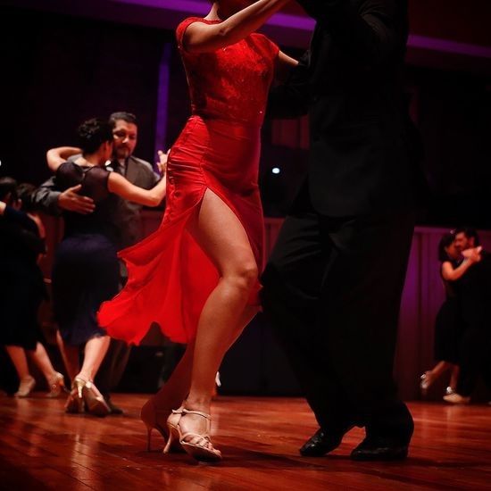 Adult Arts Culture And Entertainment Couple - Relationship Dance Floor Dancing Fashion Group Of People Indoors  Men Motion Night Nightclub Nightlife People Performance Real People Skill  Stage Stage - Performance Space Standing Togetherness Well-dressed Women Young Adult Young Men