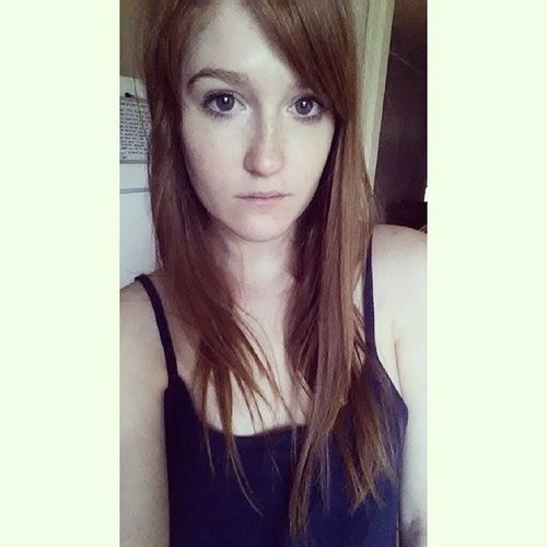Morning selfie. Bedhead Lhdc Rhdc