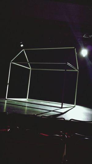 Theater Münster DIE JUDENBUCHE First Eyeem Photo