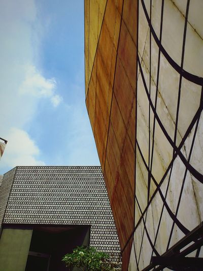 Arquitecturamexicana Arquitectura Mexico Arquitecture Siqueiros Sky Morning Cuernavaca Murales Art