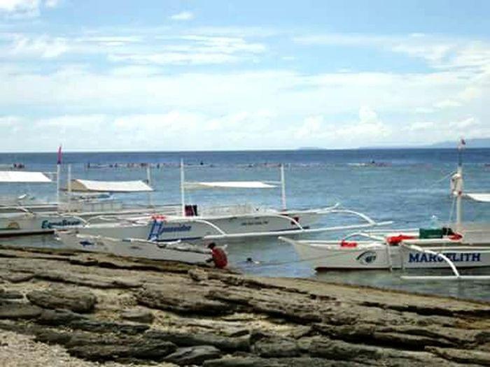 fisherfolk Transportation Sea Cloud - Sky Sky Airplane Day No People Outdoors Beach Beachlife Fishing Boat Fisherfolk Travel Tranquility