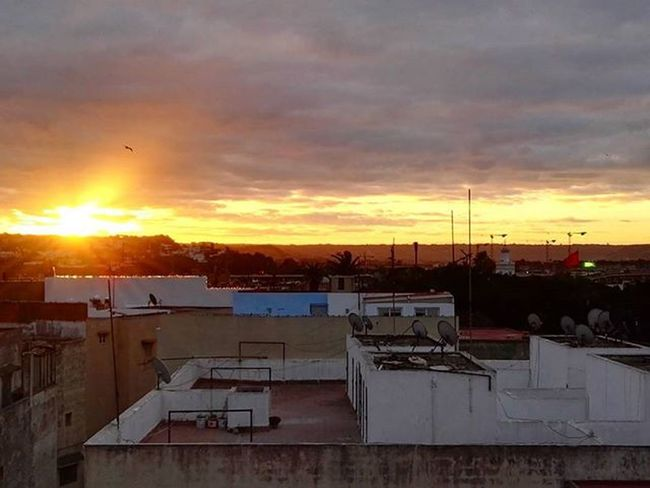 Sunrise Sale Morroco Moments Instaview Rooftop Earlymorning  Travel Ig_morocco Lonelyplanet Travelblogger