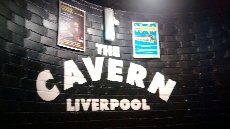 Liverpool The Cavern Queen The Beatles The Rolling Stones Jake Bugg Amazing Experience Wonderful Place Totally Worth It Familyday
