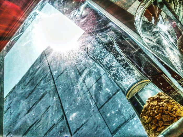 Cristal Stones Water Sunlight Cristal Clear From My Point Of View Light And Shadow Perspective Photography Colors From My Window From The Bottom Light Sunny Sun Rays Morning Rays Of Light Our Best Pics Popular Photos Eye4photography  EyeEm Best Shots