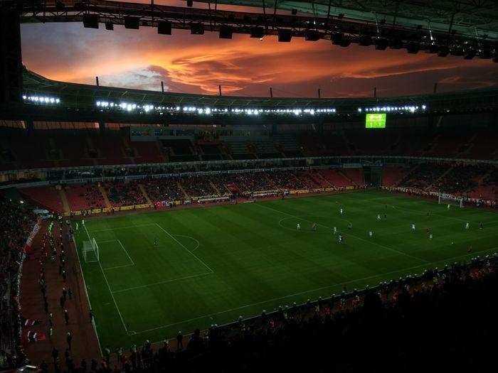 Eskisehir City Eskişehirspor Eskişehir Sports Team Fan - Enthusiast Stadium Sport Soccer Team Sport