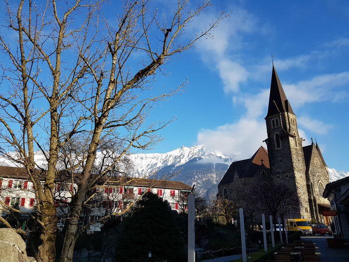 Interlaken, the