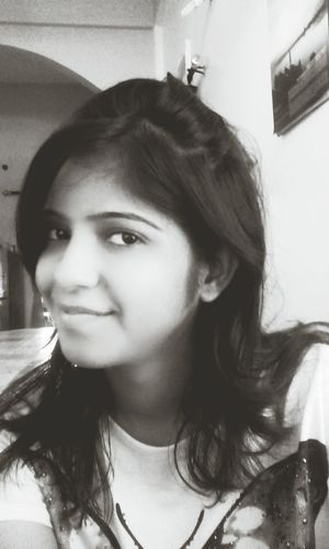 Black and white :)