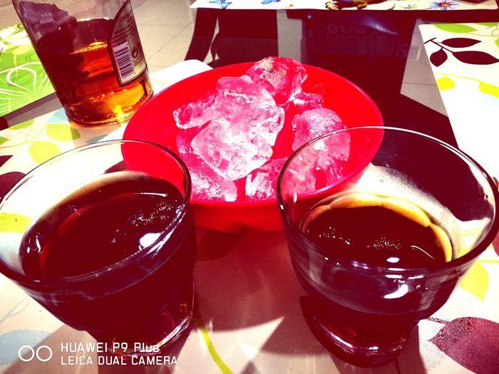 Drinking Beer Indoors  Chivas Regal