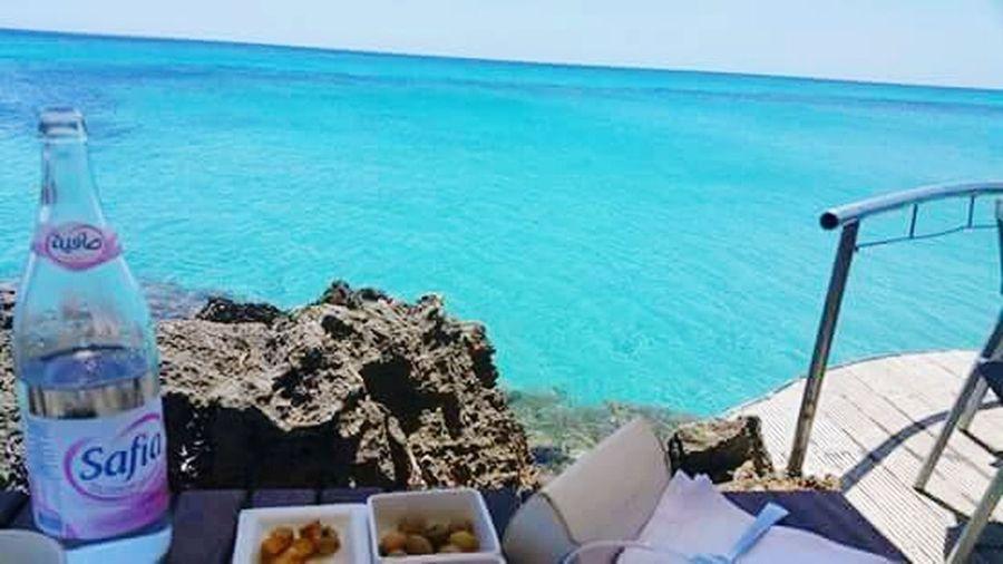 Relaxing Tunisia First Eyeem Photo