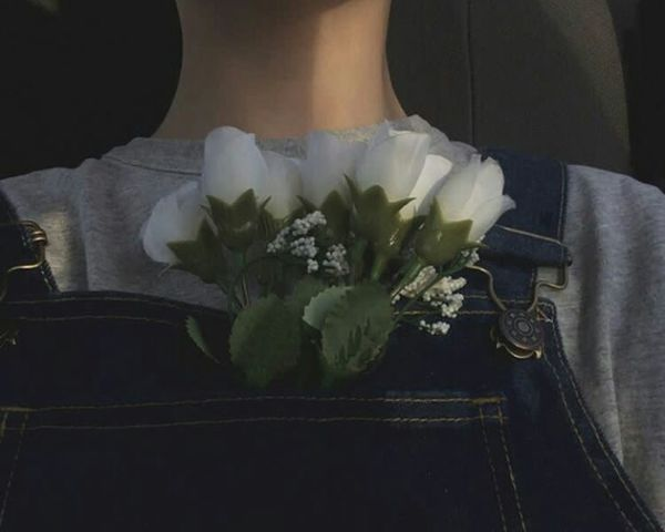 Flower Vase Indoors  Plant Freshness Adult Bouquet