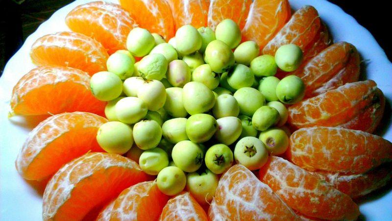Mandalina Myrtle Orange Fruits Myrtilles Orange Color Enjoying Life Taking Photos Eat More Fruit Fresh Fruits Fruit Photography My Design